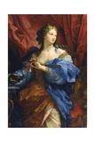 Cleopatra, 1693-95 Giclee Print by Carlo Maratta or Maratti