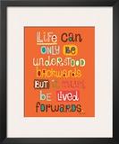 Life Prints by Helen Dardik