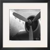 Vintage Flight III Posters by Janet Van Arsdale