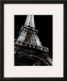 Under the Eiffel Tower Prints by Cyndi Schick