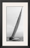 Sailboat Racing, 1934 Prints