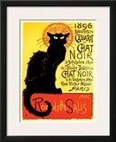 Chat Noir Prints
