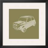 Cool Classics IV Print by Jayson Lilley
