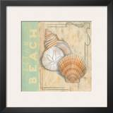 Ocean Beach Prints by Pamela Desgrosellier