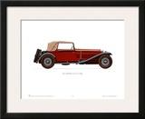 1930 Alfa Romeo Art