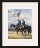 Tribute Prints by Martin Grelle