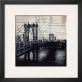 Bridges Of Old II Prints