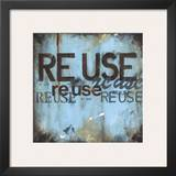 Reuse Prints by Wani Pasion