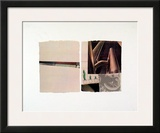 Untitled Prints by Robert Rauschenberg