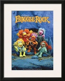 Fraggle Rock-Fraggle Rock Posters by Jim Henson