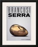 La Muse Endormie I Posters by Constantin Brancusi