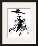 Anabel Art by Mona Shafer-Edwards