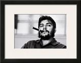 Che Guevara Art by Rene Burri
