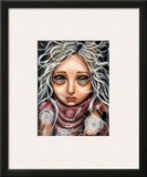 Calm Before the Storm Prints by Angelina Wrona