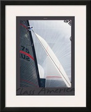 America's Cup 1 Posters by Philip Plisson