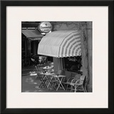 Café Du Coin I Prints by Carl Ellie