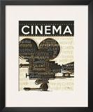 Cinema I Posters by  Pela
