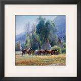 Back From the River Posters by Martin Grelle