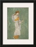 Pompei Diana Prints