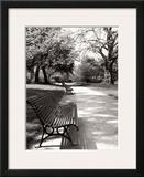 April in Paris Prints by Toby Vandenack