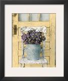 Cottage Bouquet II Prints by Cristin Atria