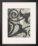 Architectural Paris II Prints by Marc Olivier