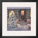 Welcome to Christmas Prints by Janet Kruskamp