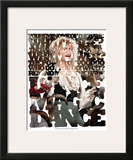 Labyrinth-What Babe Poster by Jim Henson