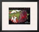 Harrogate, the British Spa Prints