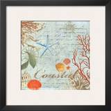 Coastal Prints by Aimee Wilson