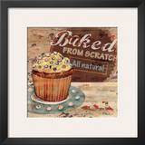 Baking Sign II Prints by Paul Brent