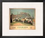 Edinburgh LMS Prints