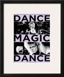 Labyrinth-Dance Magic Dance Prints by Jim Henson