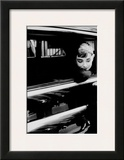 Audrey Hepburn Print by Dennis Stock