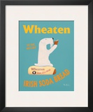 Wheaten Irish Soda Prints by Ken Bailey