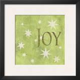 Twilight Joy Prints by Carol Kemery