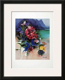 Kauai Prints by Dieter Framke