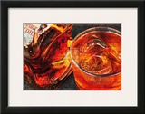 Classic Scotch Prints by Teo Tarras