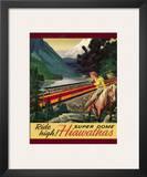 Hiawatha, 1952 Posters