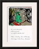 168 (One Cent Life) Prints by Enrico Baj
