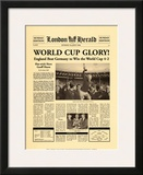 1966 World Cup Prints