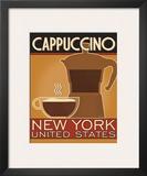 Deco Coffee IV Art
