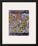 Ciao America II, c.1988 Prints by Georg Baselitz