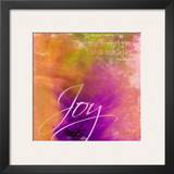 Joy Prints by Jace Grey