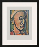 Vain Dreamer Posters by Georges Rouault