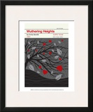 Wuthering Heights Art