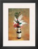 Vase of Flowers, c.1912-14 Prints by Odilon Redon