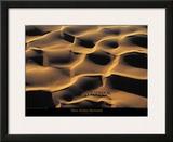 Dromadaires I Prints by Yann Arthus-Bertrand
