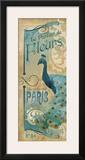 Le Parfum de Fleurs Prints by Conrad Knutsen
