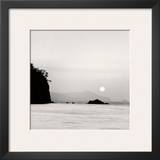 Sunset, Oki Island, Japan Prints by Rolfe Horn